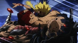 All Might One For All Vs All For One 「AMV」- Point Of No Return (Starset)