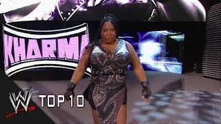Surprise Rumble Entrants: WWE Top 10
