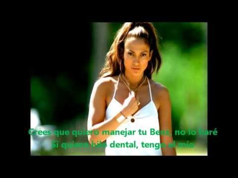 Jennifer Lopez - Love Don't Cost A Thing (subtitulada En Español) video