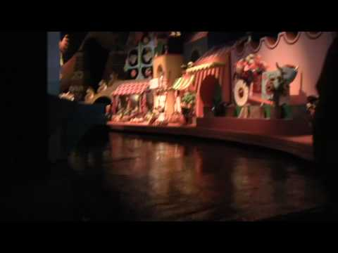 disney world magic kingdom rides. It#39;s a Small World Ride at