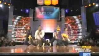 Quest Crew in American's Best Dance Crew 2009
