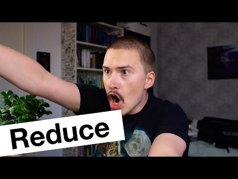 Reduce basics - Part 3 of Functional Programming in JavaScript