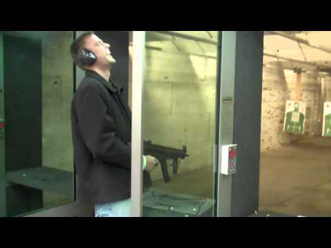 Hk Mp5 Sub-machine Gun video