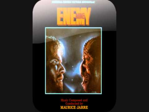 Maurice Jarre - Fyrine IV (Enemy Mine)