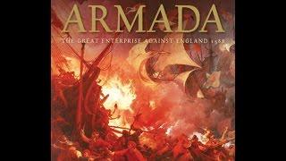 The Spanish Armada / La Armada Espanola Movie Trailer