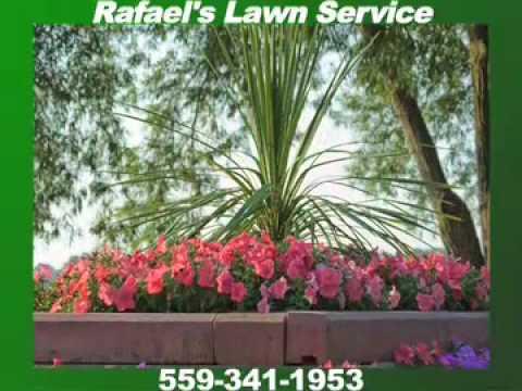Rafaels Lawn Service, Fresno, CA
