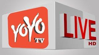 YOYO TV Channel Live Stream , Sports, Entertainment, Gossips, NRI NEWS