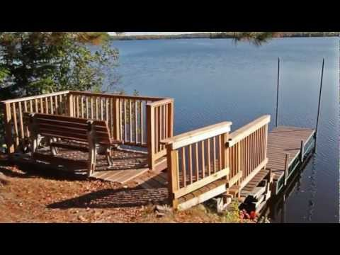 Ely, MN. Resort Video - Timber Trail Resort &amp; Lodge