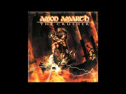 Amon Amarth - Masters Of War