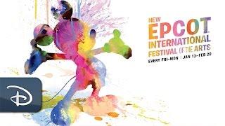 Epcot International Festival of the Arts | Walt Disney World