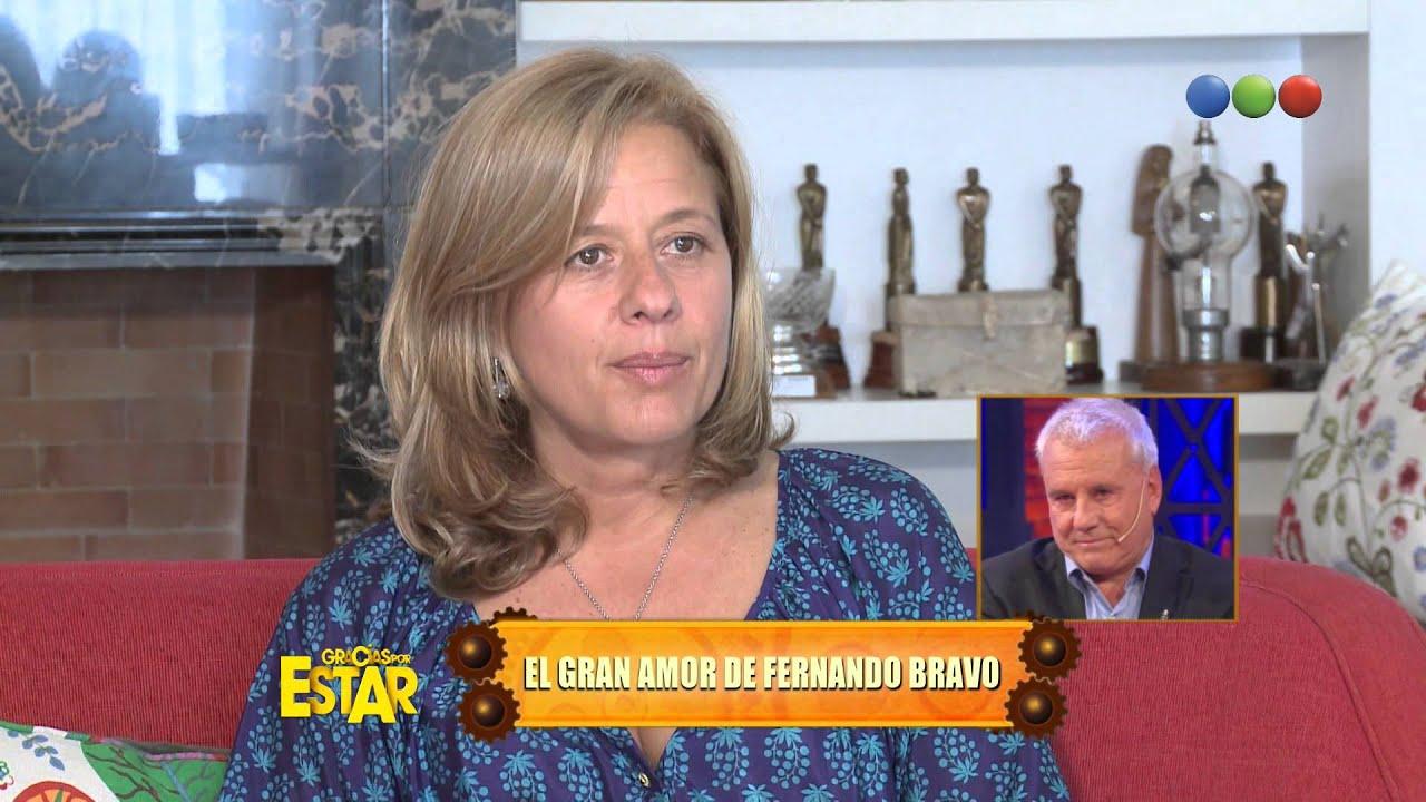 Fernando Bravo, Su Gran Amor - Gracias Por Venir - YouTube