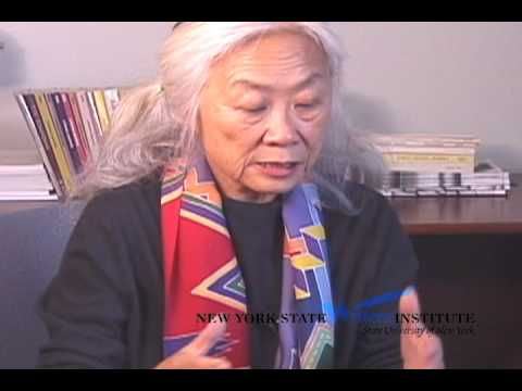 """an analysis of community plays as significant role in maxine hong kingstons essay no name woman Maxine hong kingston's the woman warrior and the she slips into a third-person role  in this essay, the name """"maxine"""" will relate to the."""