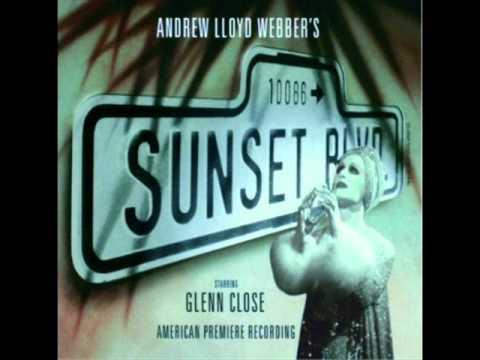 Glenn Close - THE FINAL SCENE (Sunset Boulevard)
