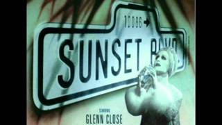 "Glenn Close - Let's Have Lunch (US 1994 / Musical ""Sunset Boulevard"")"