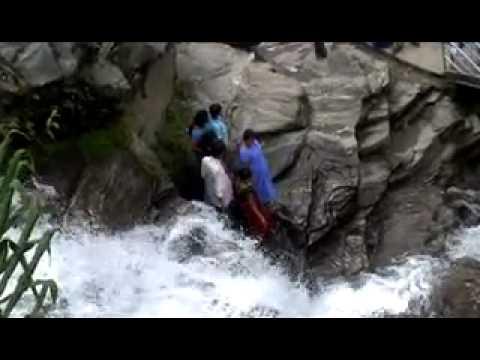 Rock Garden Darjeeling(West Bengal)
