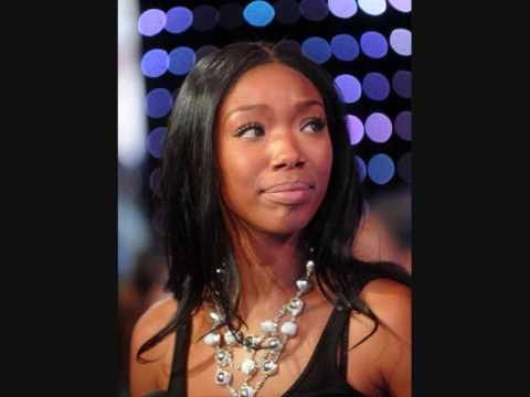 Brandy - I Don't Really Care video