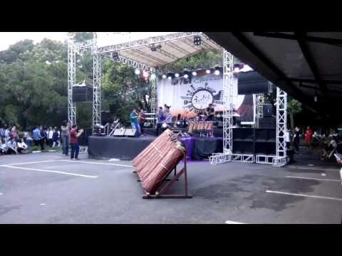 Acara Konser Ethnomusikologi USU Medan 2016 - The big show etnomusikologi USU 2016