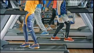 Iklan Mizone Activ - Treadmill 30sec (14 Mei 2016)