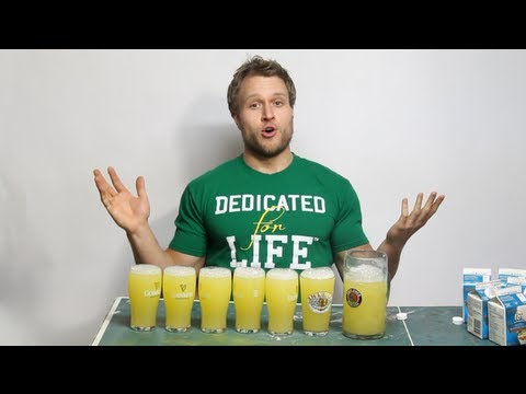 Furious Pete - 141 oz Egg White Chug (120+ Egg Whites)