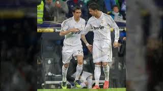3 بازیکنی که با رونالدو و مسی و نیمار بازی کردند