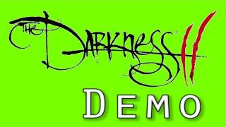 Cobras Demoníacas  - The Darkness 2 (Demo)