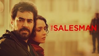 The Salesman - Official Trailer (HD)
