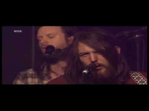 Fleet Foxes - White Winter Hymnal (2008) Essen, Germany