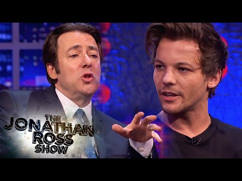 One Direction Open Up About Zayn Leaving - The Jonathan Ross Show