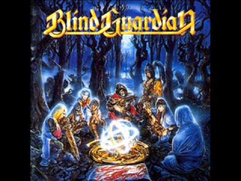 Blind Guardian - Theatre Of Pain