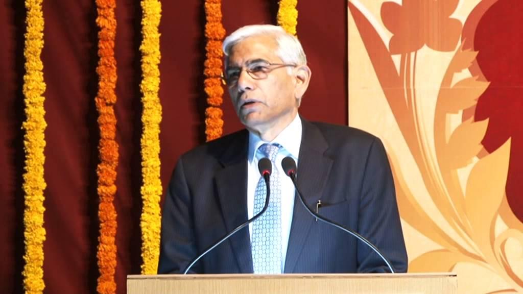 16th Leadership Lecture by Shri Vinod Rai Part # 3/4