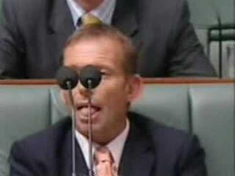 Greatest Moments in Australian Politics