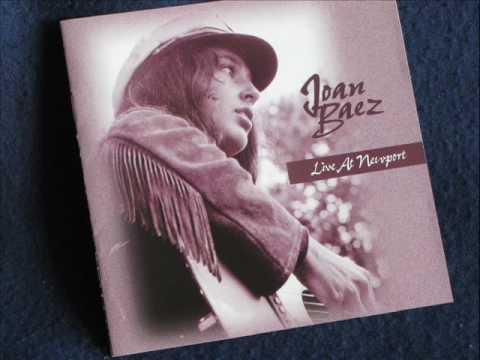 JOAN BAEZ ~ Farewell Angelina ~