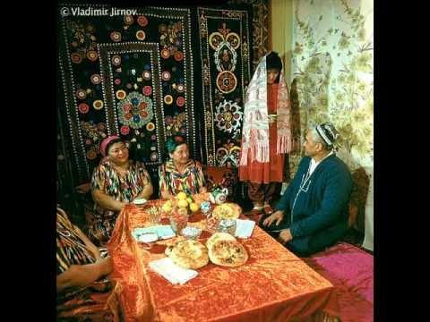 7. В Узбекистане все едят на полу и руками Рациональное зерно в указанной м