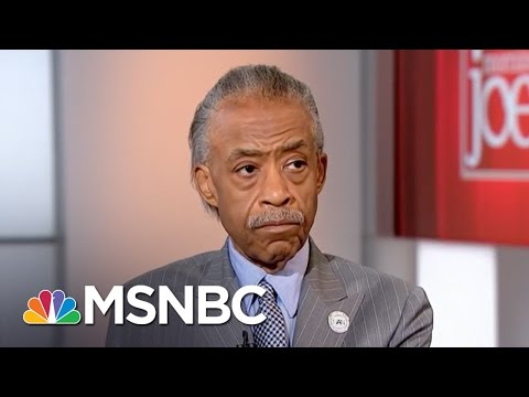 Al Sharpton: There Must Be A Penalty For Police Officers Taking Lives | Morning Joe | MSNBC