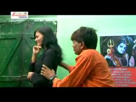 2013 New Bol Bam Song | Hisua Bajar | Magadh Samrat Santosh Renu Yadav video