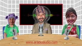 Dhaniya Ki Duniya With Suraj Singh Thakuri Part 02