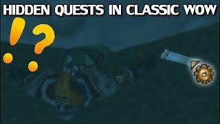 Hidden Quests of Classic WoW - Episode 1