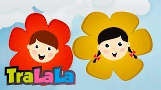 Cele mai frumoase flori TraLaLa