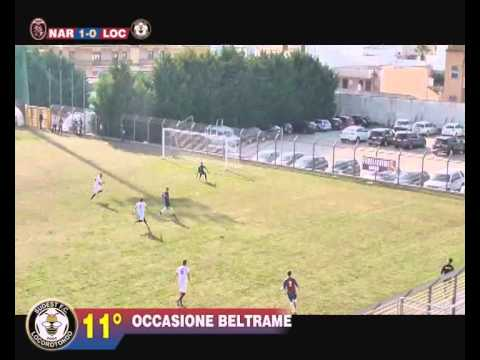 CAMPIONATO ECCELLENZA - QUINTA GIORNATA ANDATA: NARDO' - SUDEST LOCOROTONDO 1-1