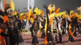 Calabar Carnival 2015 Coverage
