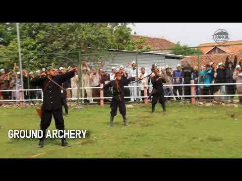Hari Pahlawan Archery Competition 2017, Ponpes Al-Fattah Temboro