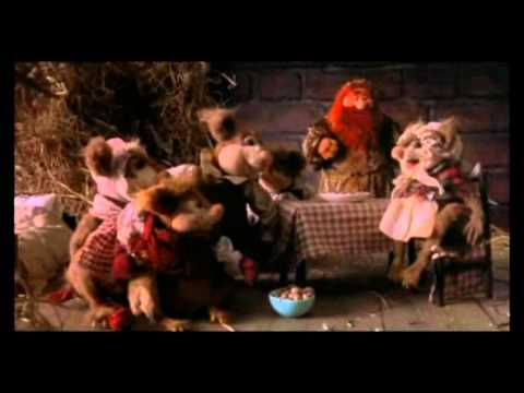 Muppets - It Feels Like Christmas