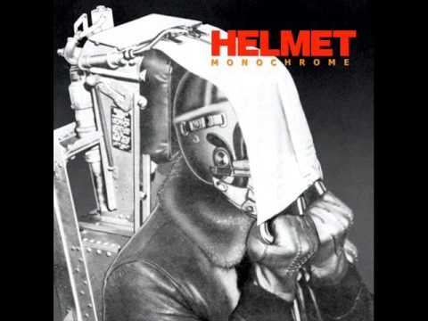 Helmet - Swallowing Everything