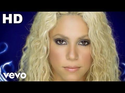 Shakira - Que Me Quedes T