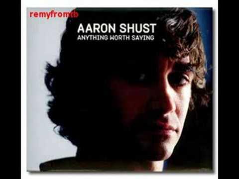 Aaron Shust - Change The Way