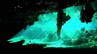 Cenote Diving -NICTE HA-