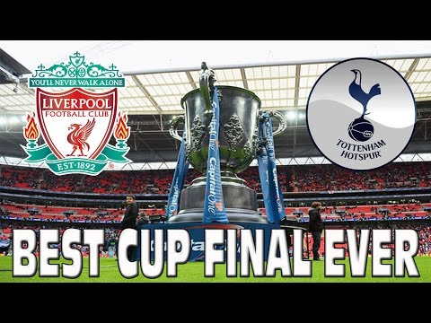FIFA 15 Liverpool Career Mode - BEST CUP FINAL EVER IN HISTORY! UNBELIEVABLE! #359