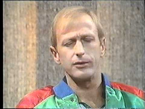 Another Graham Chapman interview