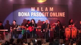 Amigos Band: Ho Na Ma Ito