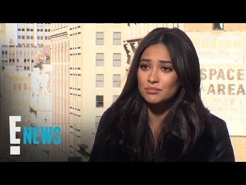 Shay Mitchell Reveals How She Stays Healthy and Fit | Celebrity Sit Down | E! News